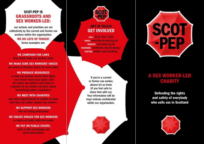 Introduction to Scot Pep leaflet